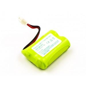 Bateria para Audioline DECT 7500 Micro