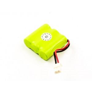 Bateria para Audioline CDL970