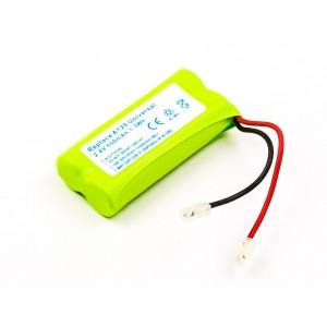 Bateria para Sagem D16T