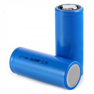 26650 elemento Li-ion (3,7V 3500mAh)