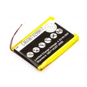 Bateria para Jabra Pro 9400