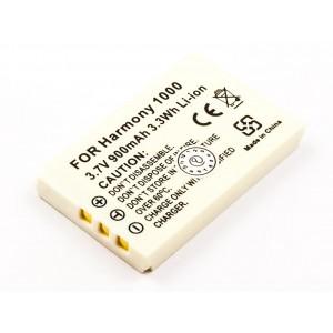 Bateria para Logitech Harmony 1000 Remote
