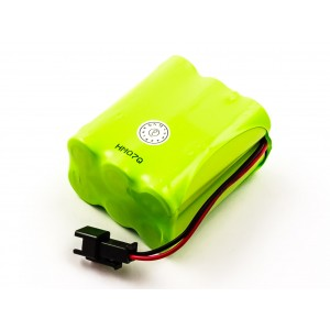 Bateria para Tivoli Audio PAL Radio