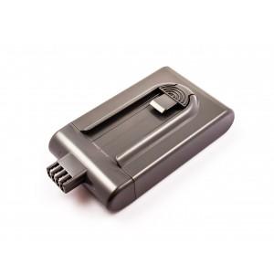 Bateria para DYSON DC16, Li-ion 21,6V 1500mAh 32,4Wh