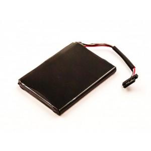 Bateria GPS Becker Traffic Assist Z098 compatível 3,7V 720mAh 2.7Wh