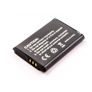 Bateria para Nintendo 3DS