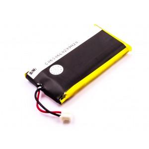 Bateria para Philips Pronto TSU-9400