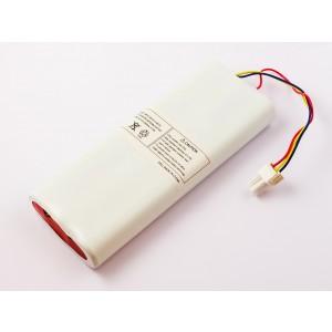 Bateria para aspirador Samsung VC-RE70V, VC-RE72V