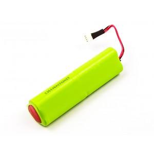 Bateria para FLUKE Ti-10