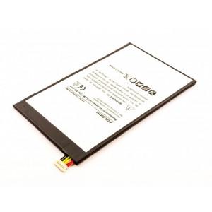 "Bateria Samsung Galaxy Tab 3 8.0"" Tab 4 8.0"" compatível 3,7V 4400mAh 16,3Wh"