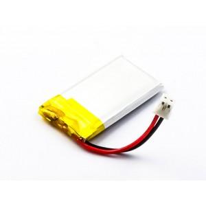 Bateria para Philips KEY015/00, 3,7V 210mAh 0,8Wh