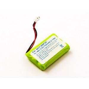 Bateria para Motorola MBP30