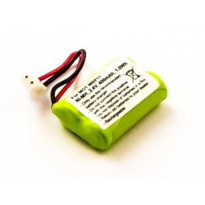 Bateria para Motorola MBP11
