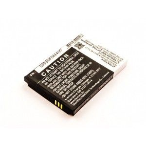 Bateria para Router Wireless TP-Link M5350, 3,7V, 2000mAh, 7,4Wh