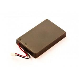 Bateria para comando de SONY PS4, 3,7V 700mAh 2,6Wh
