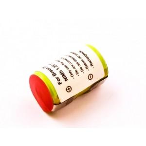 Bateria para Braun 2500