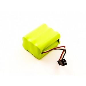 Bateria para Tivoli Audio PAL+ Radio MA-4
