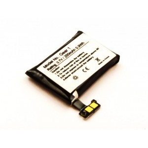 Bateria para Samsung Gear 1