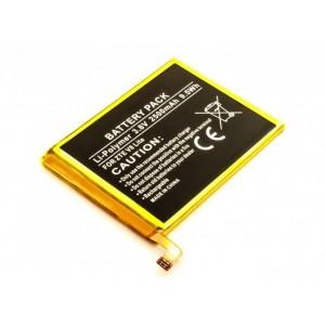 Bateria para ZTE V8 3,8V 2500mAh 9.5Wh