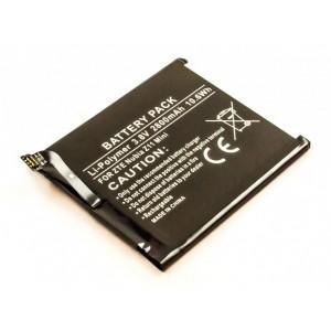 Bateria para ZTE Nubia Z11 Mini LI3827T44P6H726040