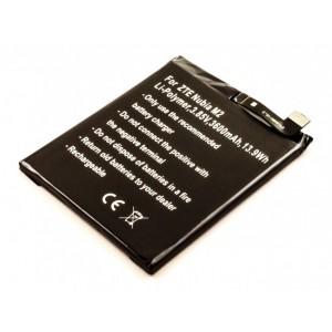 Bateria ZTE Nubia M2 Li3936T44P6h836542 compatível 3,85V 3600mAh 13.9Wh