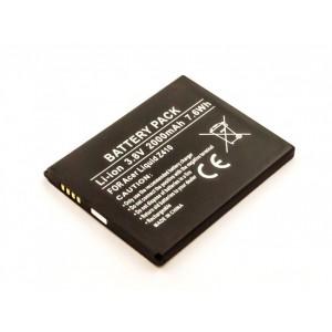 Bateria Acer Liquid Z410 BAT-A11 compatível 3,8V 2000mAh 7.6Wh