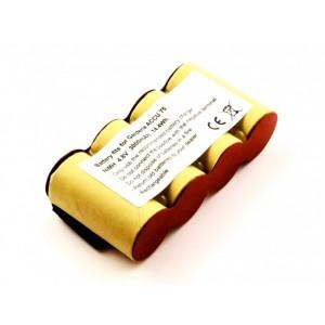 Bateria para Tesoura Corta-relvas Gardena ACCU 75