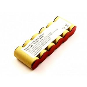 Bateria para Tesoura Corta-relvas Gardena ACCU 90
