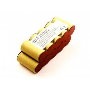 Bateria para Tesoura Corta-relvas Gardena V12