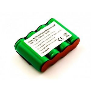 Bateria para Tesoura Corta-relvas WOLF ACCU 60