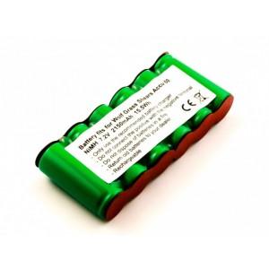 Bateria para Tesoura Corta-relvas WOLF BS60