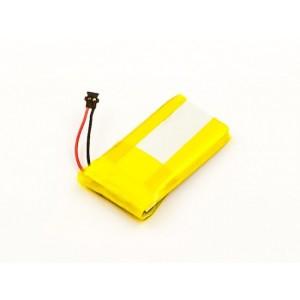 Bateria para GPS Garmin Fenix 5