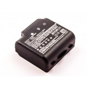 Bateria para comando remoto IMET BE5500