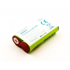 Bateria para Braun 3511