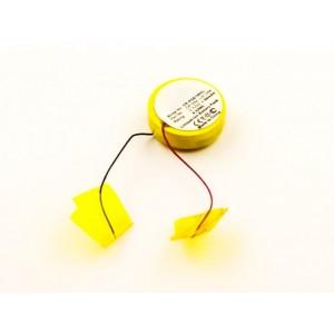 Bateria Bose SoundSport Pulse compatível 3,7V 60mAh 0.2Wh