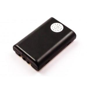 Bateria para Casio DT-5023LBAT