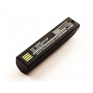 Bateria para Scanner Honeywell 3820