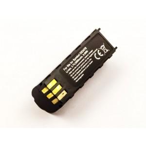 Bateria Honeywell 8800 / Motorola MT2000 / Symbol DS3478 compatível 3,7V 2600mAh 9.6Wh