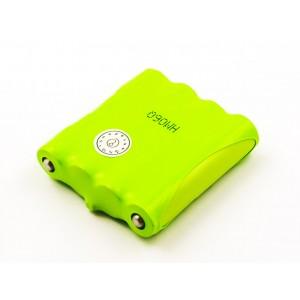 Bateria para Topcom 9100