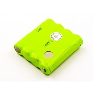 Bateria para Topcom Twintalker 9100 Long Range