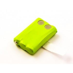 Bateria para Topcom Twintalker 3700