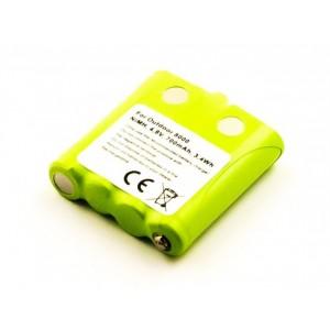 Bateria para DETEWE Outdoor 8000