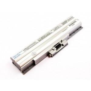 Bateria para Sony VGP-BPS13, VGP-BPS13/B, VGP-BPS13/Q, VGP-BPS13/S, VGP-BPS13A