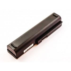Bateria compatível para Toshiba Dynabook BX/33M, CX/45, T451, PA3818U-1BRS, PABAS178, PABAS227, PABAS228, PABAS230
