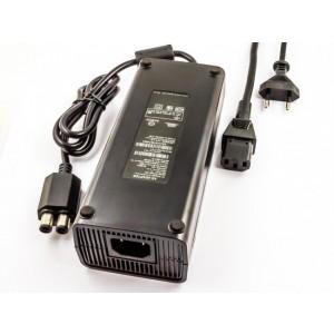 Carregador / Transformador para Microsoft XBOX360 Slim