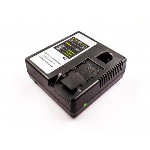 Carregador ferramentas Panasonic 7.2-24v