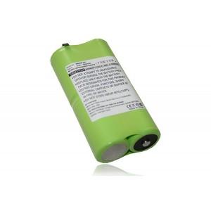 Bateria Fluke 91 / 92 compatível 4,8V 4500mAh 21.6Wh