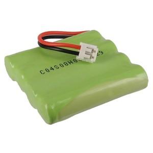 Bateria Philips Babyfon SBC-EB4870 compatível 4,8V 700mAh 3.36Wh