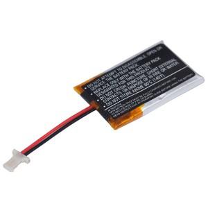 Bateria Raid Controller de Apple PowerBook G4 A1107 compatível 3,7V 180mAh 0.67Wh