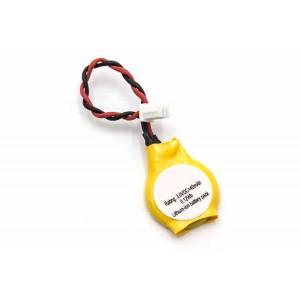 Bateria Pilha para Bios ou CMOS Asus EEE PC 1005HA compatível 3V 40mAh 0.12Wh